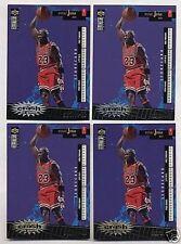 Michael Jordan 96/97 Crash ENGLISH S.2 GOLD April 14-20