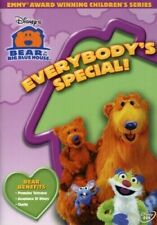 Bear in The Big Blue House Everbody S Special 8717418047726 DVD Region 2