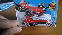 HOT WHEELS DHR42 OFF-ROAD 2015 CLOUD CUTTER AUTO SPORT DIECAST METAL 1:64 OVP