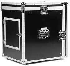 12/12 HE Kombicase ECO Winkelrack L-Rack DJ Rack Kombi Case Mixercase Flightcase