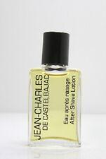 Jean Charles De Castelbajac Miniatur Aftershave Lotion 5 ml