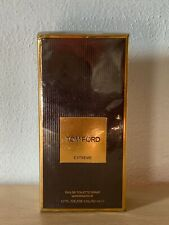 Tom Ford Extreme 50ml (1.7 oz) - ultra rare, new and sealed.