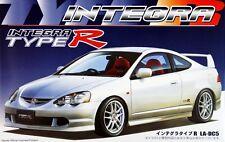 Fujimi 35383 ID-90 1/24 Scale Model Car Kit Acura Honda Integra Type R LA-DC5