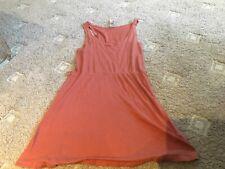 Dress size m ,fab for fancy dress