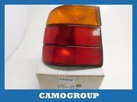Light Tail Light Left Stop Left BMW Serie 5 E34 1988 1995 27261134