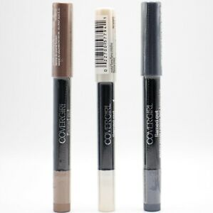 COVERGIRL Flamed Out Shadow Pencil - Choose Your Shade - FREE SHIPPING