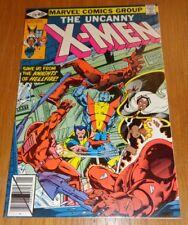X-MEN UNCANNY #129 VFN (8.0) MARVEL COMICS 1ST APP KITTY PRYDE JANUARY 1980