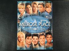 Melrose Place: TV Show Series First Season 1 DVD FREE SHIPPING!