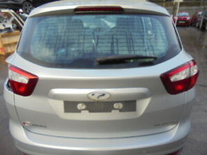 FORD C-MAX 2011 TAILGATE SILVER COLLECTION ONLY