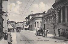 PISTOIA - Montecatini Terme - Corso Vittorio Emanuele 1911
