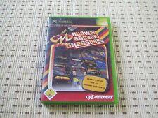 Midway Arcade Treasures para Xbox * embalaje original *