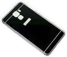 Huawei Honor 7 Bumper Schutz Hülle Case Rahmen Etui Cover Schale Tasche Grau