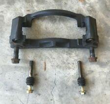 Ford PowerStroke Dana 60 Front End 4wd Brake BRACKET Caliper Bracket QTY 1