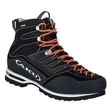 AKU VIAZ GTX, Schwarz Hiking Trekking Gore-Tex® leather Boots - UK11, EUR 46
