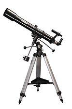 Skywatcher Teleskop Fernrohr  Evostar-90 R 90/900 EQ-2 Komplettset, BKR909EQ2