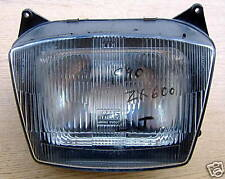 Kawasaki NINJA ZX600R ZX600C1-C8 HEAD LIGHT 88-95