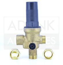 VAILLANT pression Réducteur valve 149113
