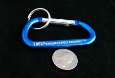 Trek Engineered Energy Clip Advertising Keychain