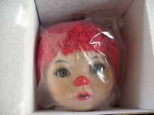 Marie Osmond Dolls Huggs-Mistle Ho Ho Ho MIB