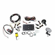 Polaris MAGNUM OUTLAW PREDATOR SCRAMBLER Tusk ATV Horn Light Turn Signal Kit
