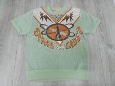 Levi's LVC Space Cadet Knitted Surf T Shirt NWT