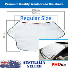 Premium Quality Car Windscreen Sun Shade Sunshade for Small/Medium Car