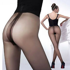 Fashion Women's Footed Tights Sexy  Thin Pantyhose Stockings Socks Black New