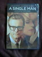 a single man colin firth julianne moore dvd neuf sous blister France/Anglais