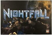 AEG Nightfall Nightfall Collection #1 - Base Game + 2 Expansions! EX