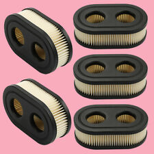 10pk Air Filters for Briggs Stratton 593260 798452 4247 5432 5432K lawn mower