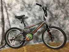 Mongoose Hoop D Mid School Freestyle BMX