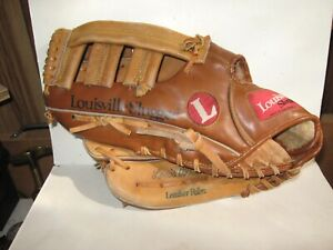 Louisville Slugger LHT Glove HBG23W - 12.75 in. - Louis Whitaker - Leather Palm