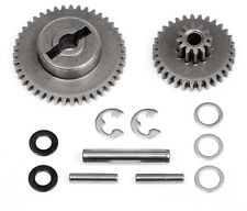 HPI 88071 Gear Set For Reduction Gear Box Wheely King / RTR Wheely King 4x4