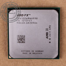 AMD FX-series fx-4100 - 3.6 GHz (fd4100wmw4kgu) support am3 CPU processeur 2600mhz