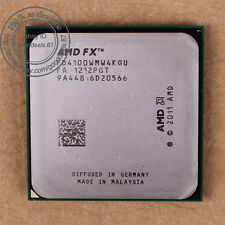 AMD FX-Series FX-4100 - 3.6 GHz (FD4100WMW4KGU) Sockel AM3 CPU Prozessor 2600MHz
