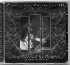 V/A - Candlelight Collection Vol.3 CD