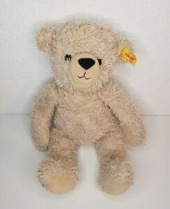 Steiff original Teddy Bär 32cm Beige Kuscheltier Stofftier Plüsch