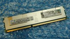 16GB Samsung HP 500207-071 PC3-8500R 1066MHz DDR3 4Rx4 ECC Server Memory RAM