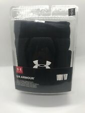 Under Armour Unisex Armour Volleyball Knee Pad SIZE S/M NEW 1290867-001