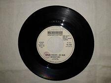 "Esther Phillips-Joe Beck/Marcia Hines-Disco Vinile 45 Giri 7"" Ed.Promo Juke Box"