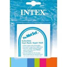 Intex Poolreparatur selbstklebende Reparatur Flicken