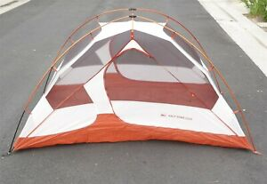 REI Half Dome 2 Plus Tent W/ Rain Fly Very Nice