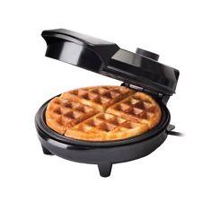 Global Gourmet American 700W Waffle Iron Stainless Steel Maker Press Machine