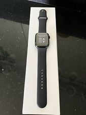 Apple Watch Series 5 Space Black Stainless Steel 44mm w/LTE/AppleCare+