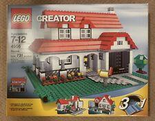 LEGO Creator House (4956) 3in1