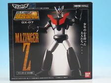 Soul of Chogokin GX-07 Mazinger Z (OVA version) Bandai