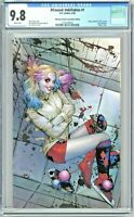 DCeased Unkillables #1 CGC 9.8 Unknown Comics Convention Edition C2E2 Anacleto
