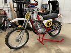 1977 Other Makes MC 250  1977 Maico MC250 Vintage Race Motorcross