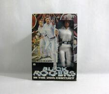 "NEW 1979 Vintage Mego ✧ Buck ✧ Buck Rogers 12"" Figure MOC"