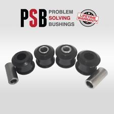 Rear Upper Control Arm Poly Bushing Kit Fits: 07-14 Audi TT MK2 - PSB 707